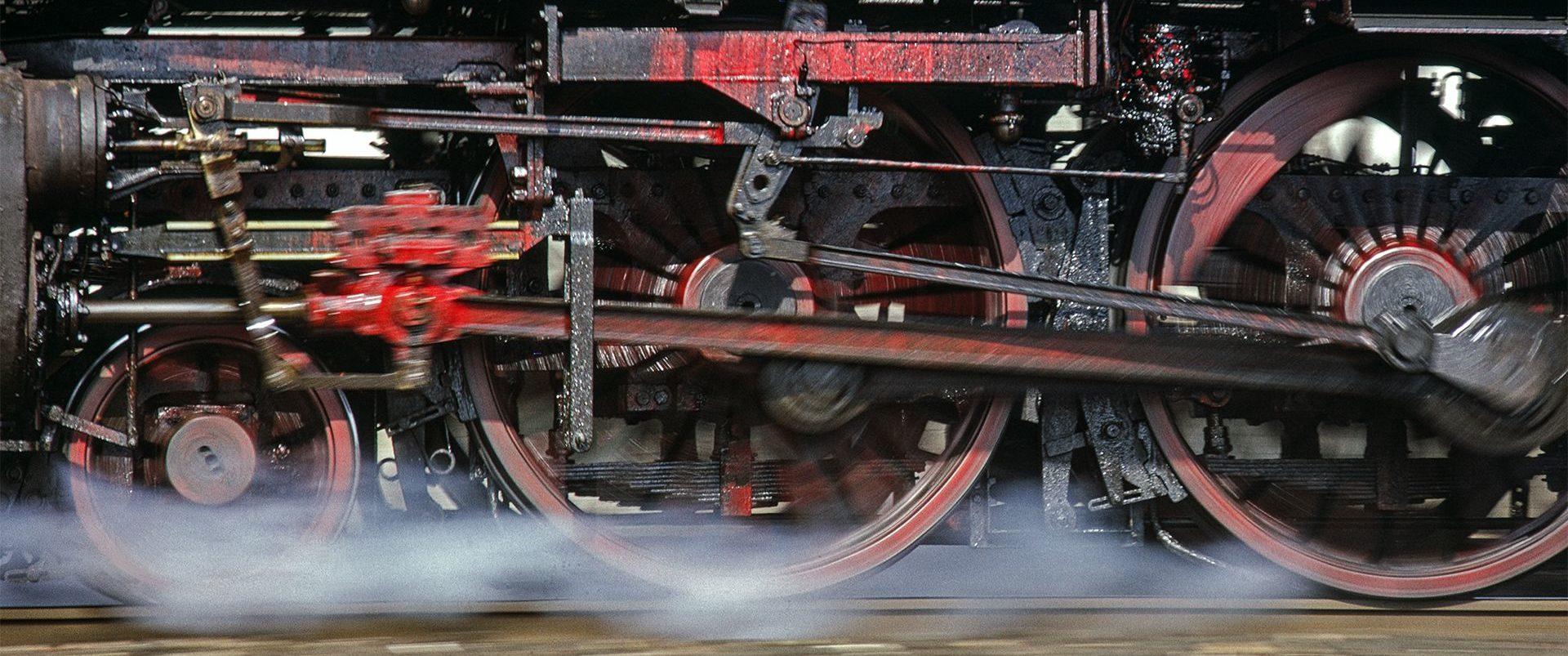 Stiftung Eisenbahn Archiv Braunschweig